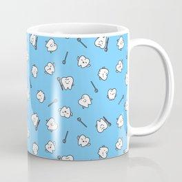 Teeth family Coffee Mug