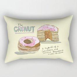 Cronut Rectangular Pillow