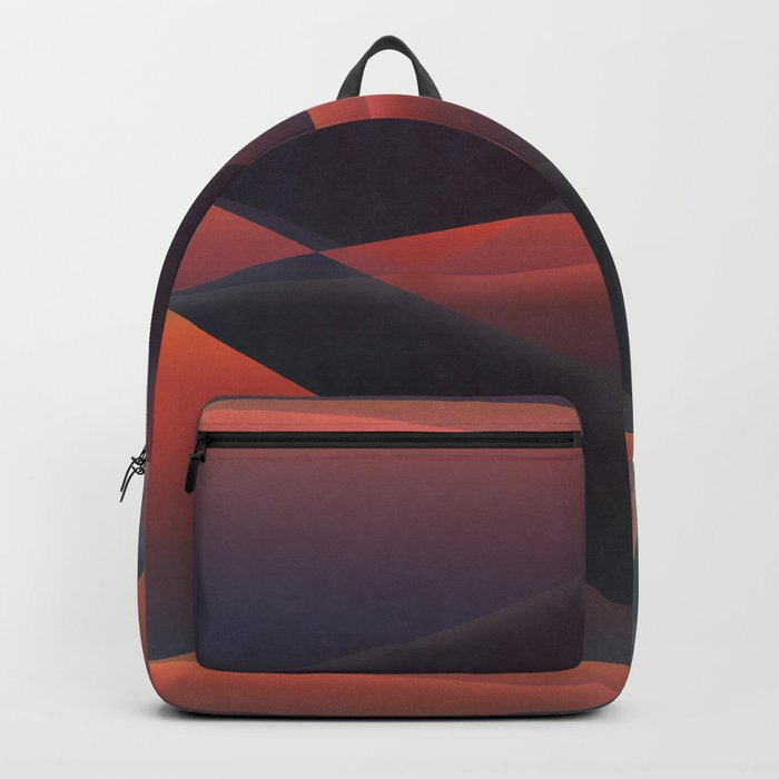 FLYING at Night Backpack