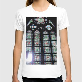 Let In The Light T-shirt