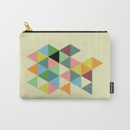 Abstract #585 Carry-All Pouch