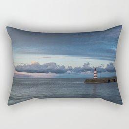 Maritime landscape Rectangular Pillow