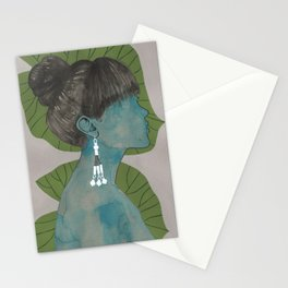 nilüfer Stationery Cards