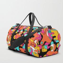New wave 001 Duffle Bag