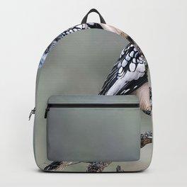 Hornbill Backpack