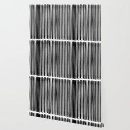 Black Ink | Japanese Atmospheres Wallpaper