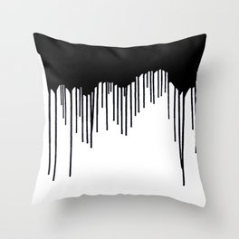 CREATIVE WITH THE TRUTH Throw Pillow