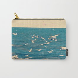 Fly to the sky Carry-All Pouch