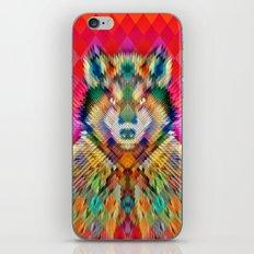 Corporate Wolf iPhone & iPod Skin