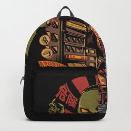 Avokiller Backpack