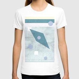 Pattern 2017 033 T-shirt