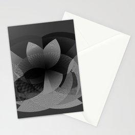 Spiraling Mind Stationery Cards