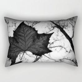 autumn time! Rectangular Pillow