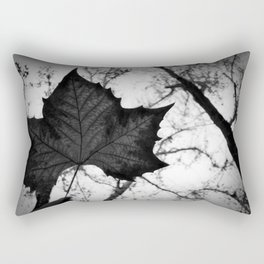 autumn time! Rectangular Pillow