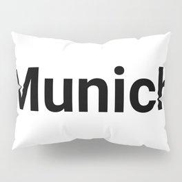 Munich Pillow Sham