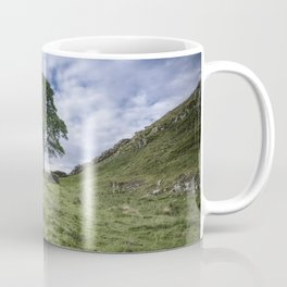 Return to Sycamore Gap Coffee Mug