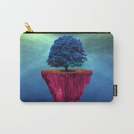 Tree of Space Carry-All Pouch