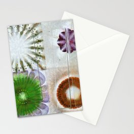 Jinglier Agreement Flower  ID:16165-063358-87521 Stationery Cards