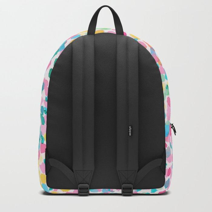 Lighthearted Summer Backpack
