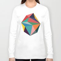 30 rock Long Sleeve T-shirts featuring Rock by Picomodi