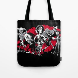 RHPS gang of five Tote Bag