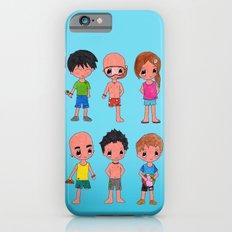 MiniPolseres Estiu iPhone 6s Slim Case