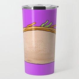 Cheesy Cronch Gordita Travel Mug