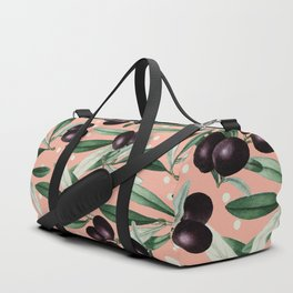 Sour Grapes | Duffle Bag