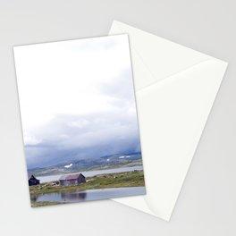 Hardangervidda Stationery Cards