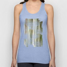 light breaks in Unisex Tank Top