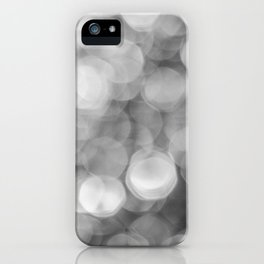 Granules iPhone Case