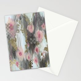 Blushing in Morocco Stationery Cards