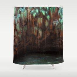 Annadalle Shower Curtain