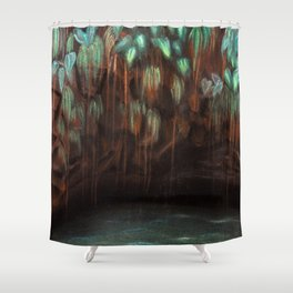 Annadalle Shower Curtain