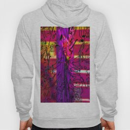 Candle Question Hoody