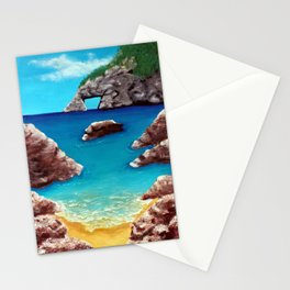 cala Goloritzé Stationery Cards