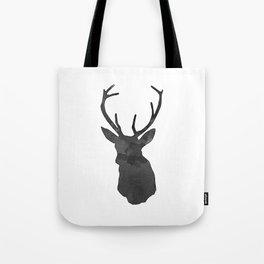 Hello Deer Tote Bag