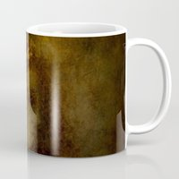 agnes Mugs featuring st agnes' eve by Imagery by dianna