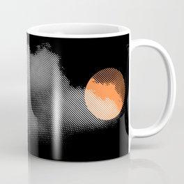 weather so changeable Coffee Mug