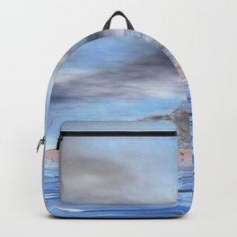 Eiszeit Backpack