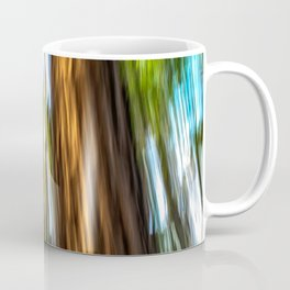 Dizzy Up the Forest Coffee Mug