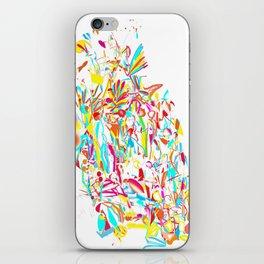 Holy Massive iPhone Skin