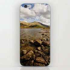 Thirlmere iPhone & iPod Skin