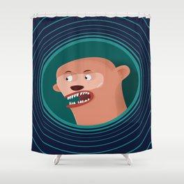 Orsetto Shower Curtain