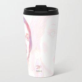 Maria Travel Mug
