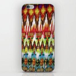 Tribal Fire iPhone Skin