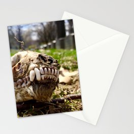 Happy to see you here Stationery Cards