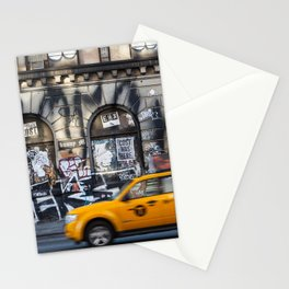 NYC 01 Stationery Cards