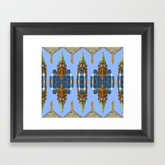 Ottawa Framed Art Print