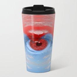 RED EYE Travel Mug